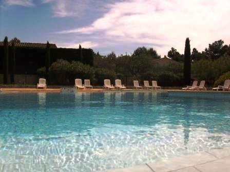 self-catering accommodation in saint remy de provence : les jardins de Fontanille